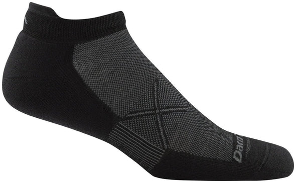 Darn Tough Mens 1774 Coolmax No Show Running Socks Special Pricing! 33% Off!