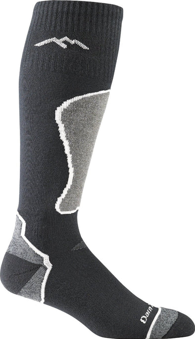 Darn Tough Mens 1812 Thermolite Knee High Ski/Snowboarding Socks