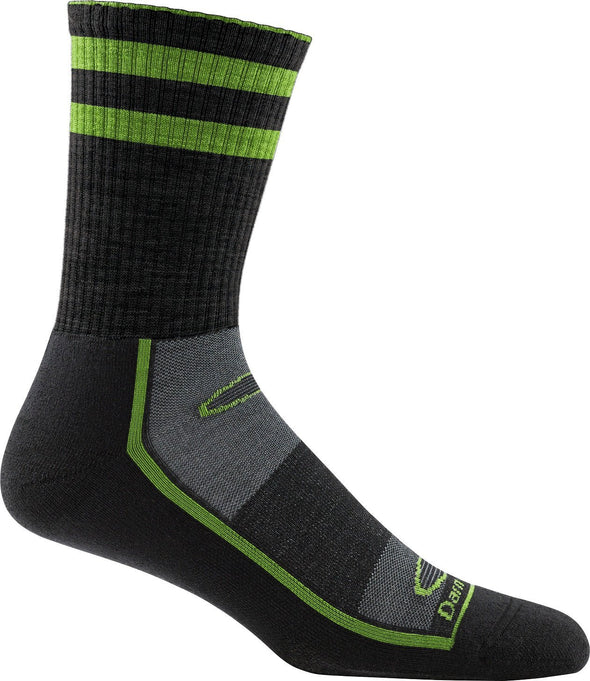 Darn Tough Mens 1746 Merino Wool Crew Sports Socks