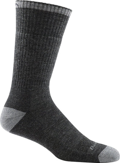 Darn Tough Mens 2001 Merino Wool Crew Work Socks