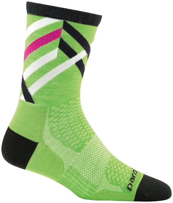 Darn Tough Womens 1785 Merino Wool 3/4 Crew Biking Socks