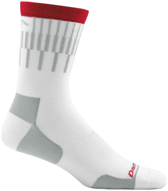 Darn Tough Mens 1790 Merino Wool 3/4 Crew Biking Socks