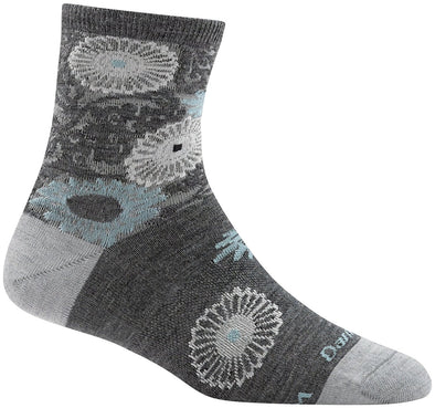 Darn Tough Womens 1665 Merino Wool 1/2 Crew Lifestyle Socks