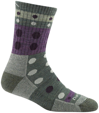 Darn Tough Womens 1947 Merino Wool 3/4 Crew Hiking Socks