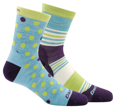 Darn Tough Kids 3009 Merino Wool Crew Hiking Socks