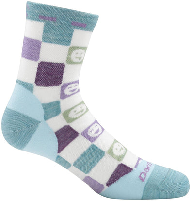 Darn Tough Kids 3010 Merino Wool Crew Hiking Socks