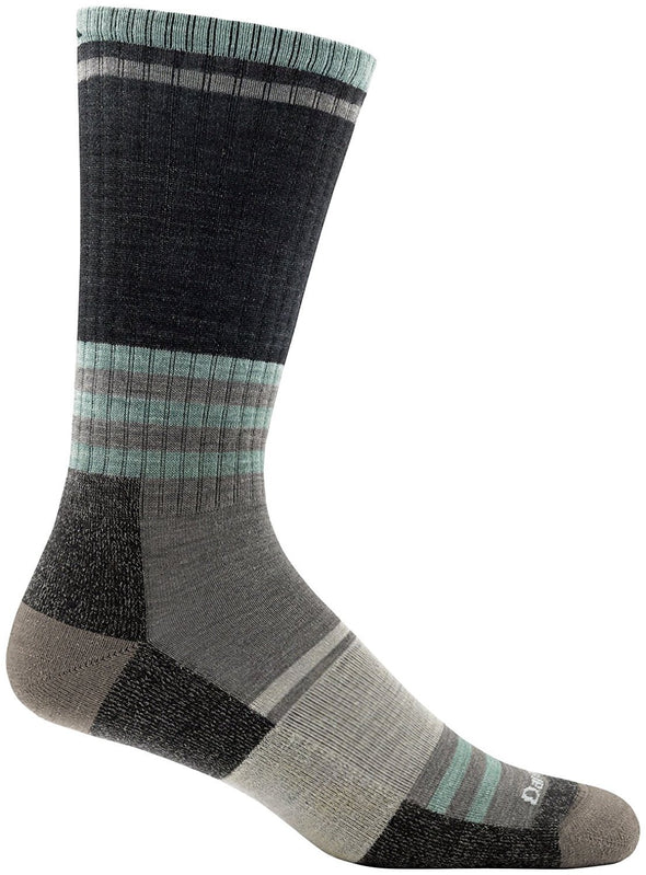 Darn Tough Mens 1952 Merino Wool Crew Hiking Socks
