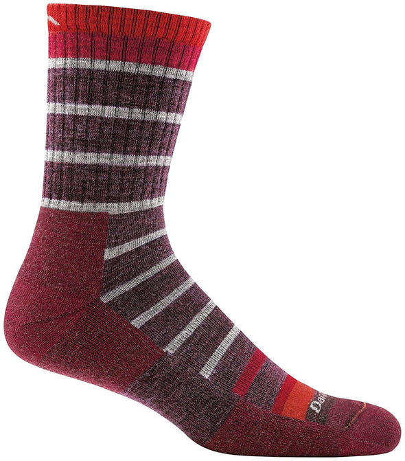 Darn Tough Mens 1951 Merino Wool 3/4 Crew Hiking Socks