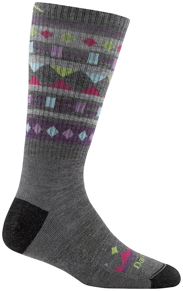 Darn Tough Womens 1948 Merino Wool Crew Hiking Socks