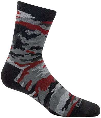 Darn Tough Kids 3015 Merino Wool Crew Hiking Socks