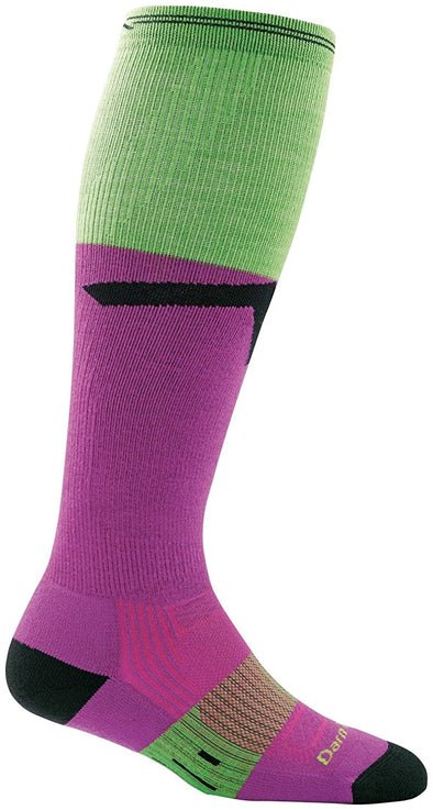Darn Tough Womens 1000 Merino Wool Knee High Sports Socks Special Pricing! 25% Off!
