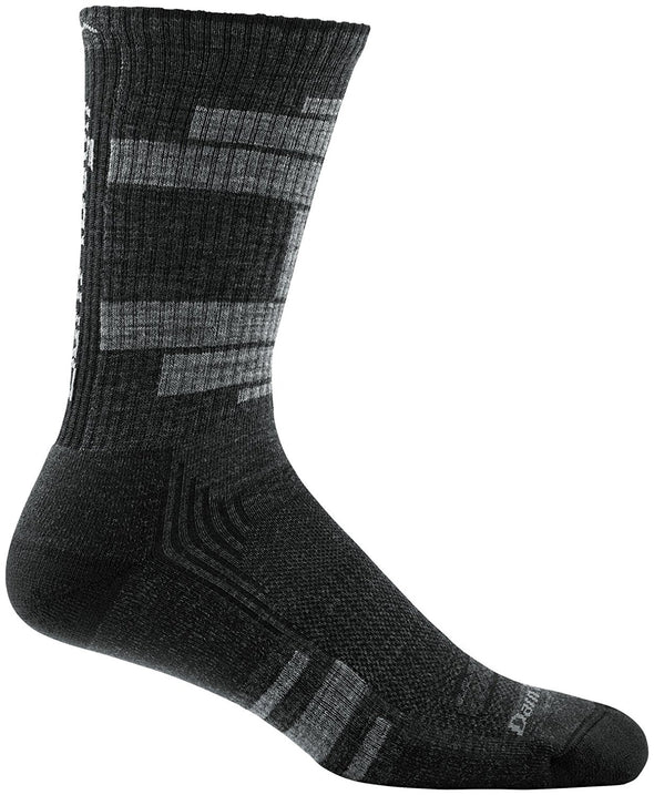 Darn Tough Mens 1004 Merino Wool Crew Sports Socks