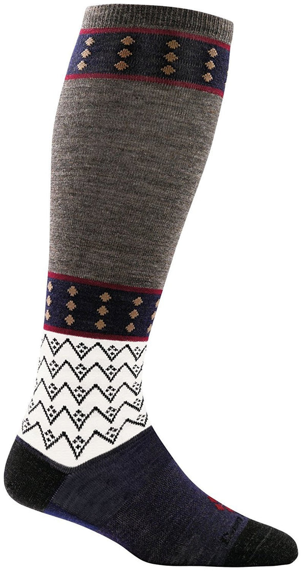 Darn Tough Womens 1679 Merino Wool Knee High Lifestyle Socks