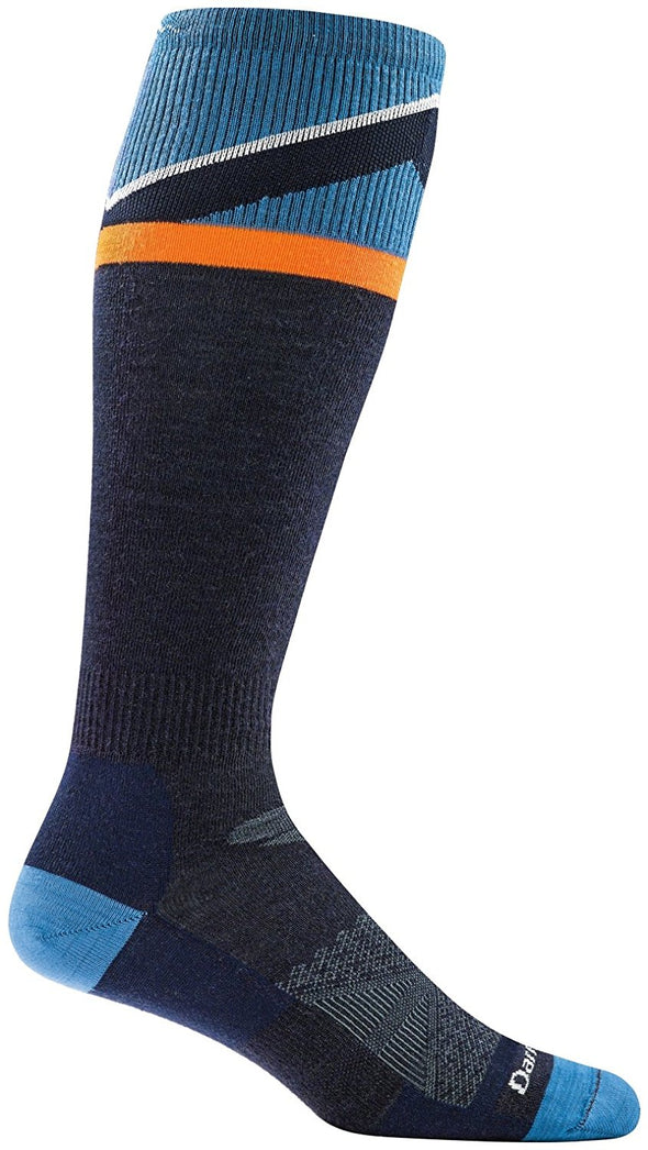 Darn Tough Mens 1872 Merino Wool Knee High Ski/Snowboarding Socks