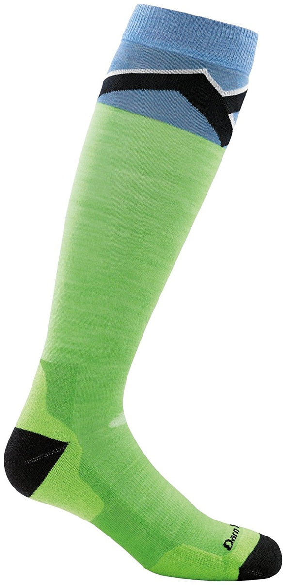 Darn Tough Kids 1877 Merino Wool Knee High Ski/Snowboarding Socks