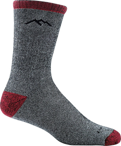 Darn Tough Mens 1953 Merino Wool 3/4 Crew Hiking Socks