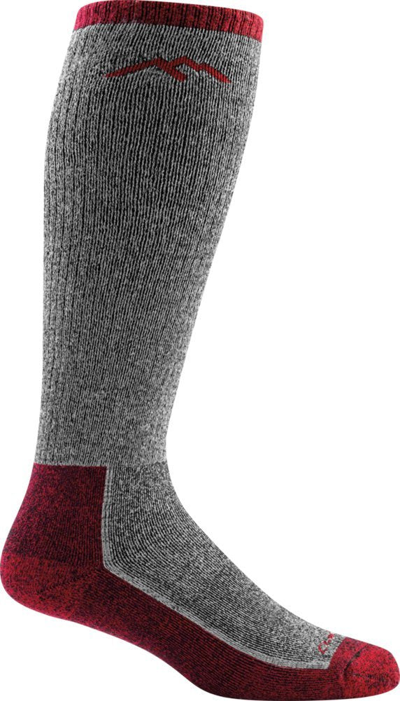 Darn Tough Mens 1955 Merino Wool Knee High Hiking Socks