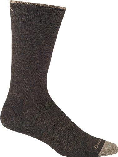 Darn Tough Mens 1617 Merino Wool Crew Lifestyle Socks