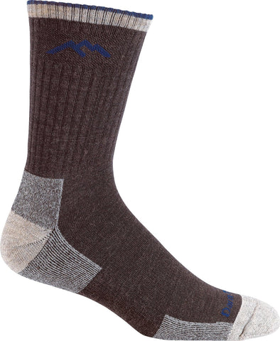 Darn Tough Mens 1466 Merino Wool 3/4 Crew Hiking Socks