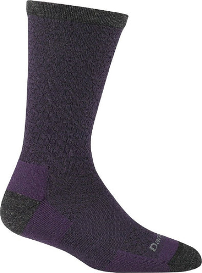 Darn Tough Womens 1616 Merino Wool Crew Lifestyle Socks Special Pricing! 50% Off!
