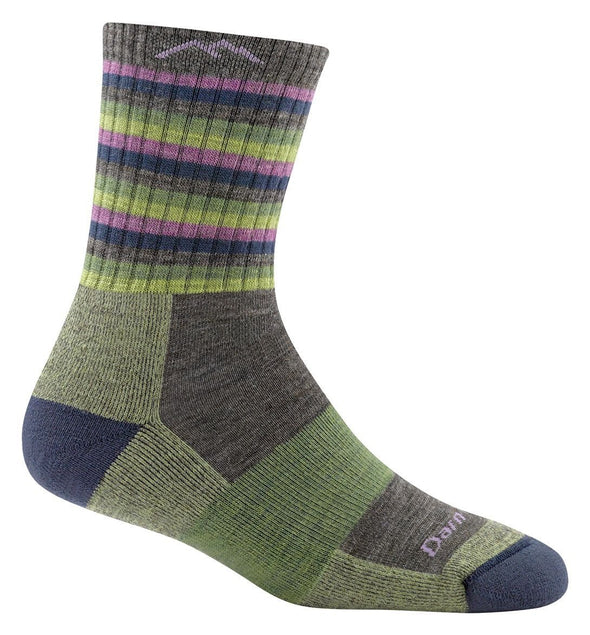 Darn Tough Womens 1904 Merino Wool 3/4 Crew Hiking Socks