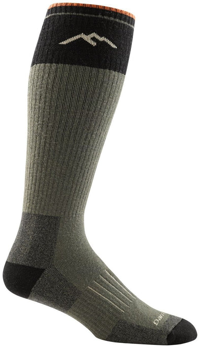 Darn Tough Mens 2013 Merino Wool Knee High Hunting Socks