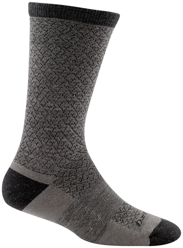 Darn Tough Womens 1616 Merino Wool Crew Lifestyle Socks