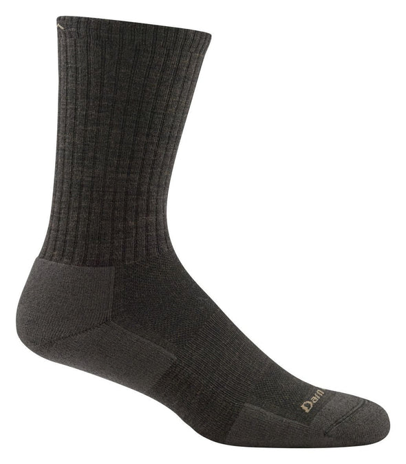 Darn Tough Mens 1657 Merino Wool Crew Lifestyle Socks