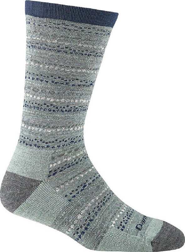 Darn Tough Womens 1614 Merino Wool Crew Lifestyle Socks