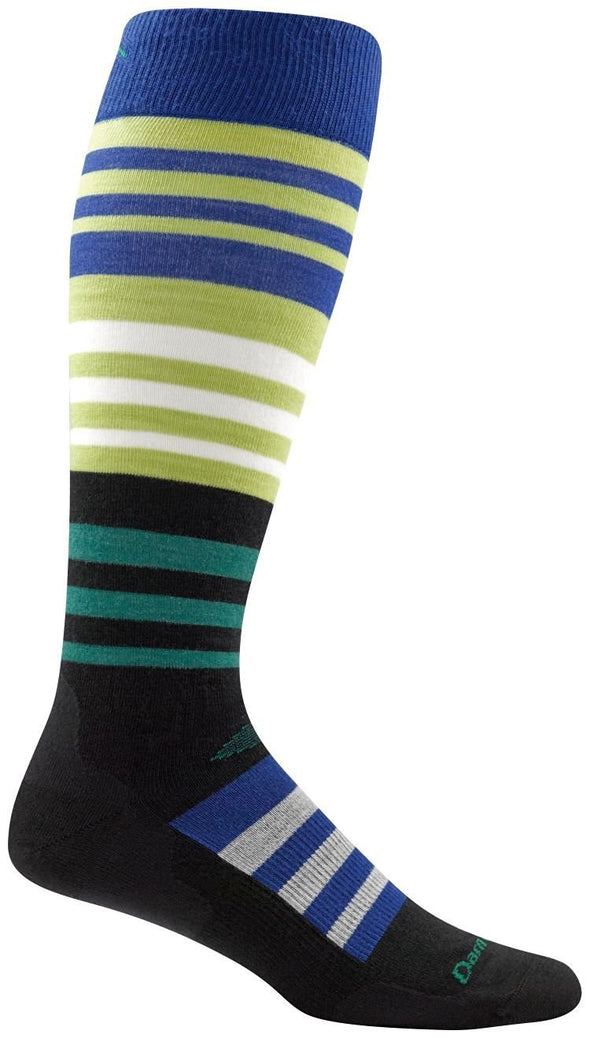 Darn Tough Mens 1840 Merino Wool Knee High Ski/Snowboarding Socks