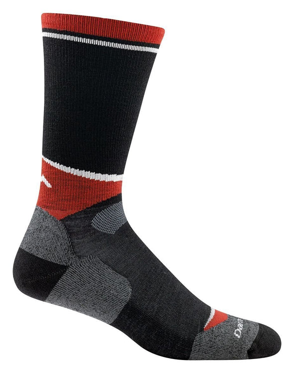 Darn Tough Mens 1864 Merino Wool Knee High Ski/Snowboarding Socks