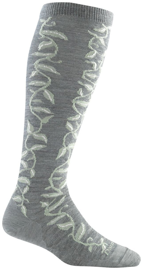Darn Tough Womens 1646 Merino Wool Knee High Lifestyle Socks