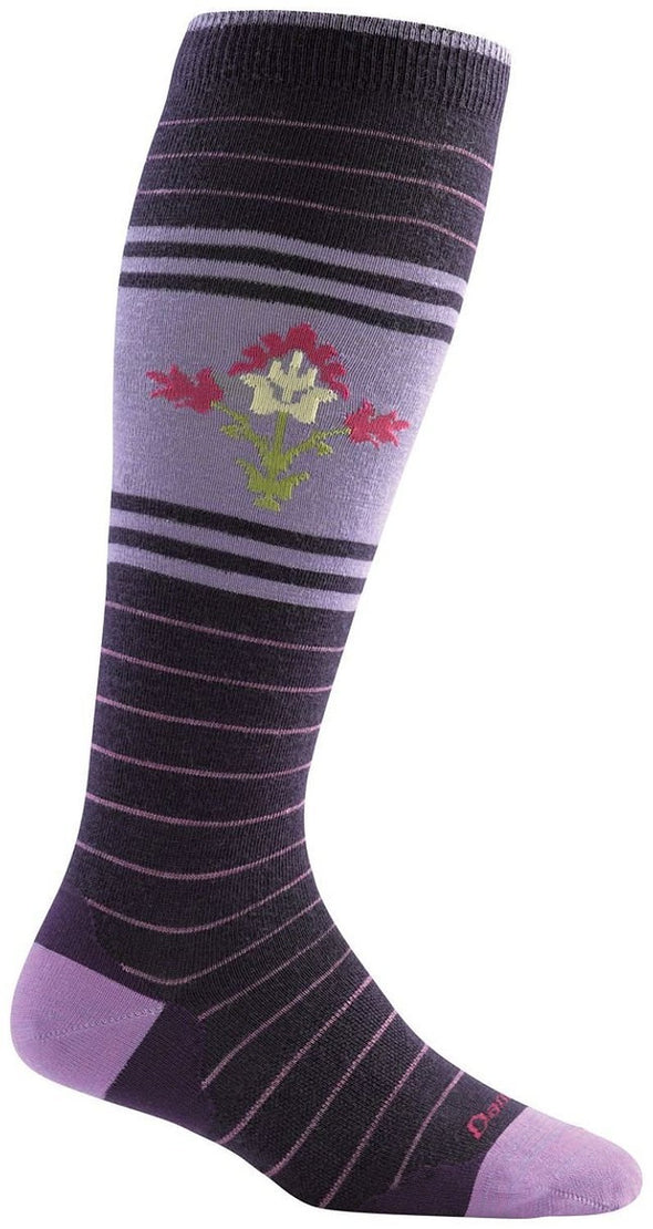 Darn Tough Womens 1647 Merino Wool Knee High Lifestyle Socks