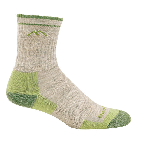 Darn Tough Womens 1903 Merino Wool 3/4 Crew Hiking Socks