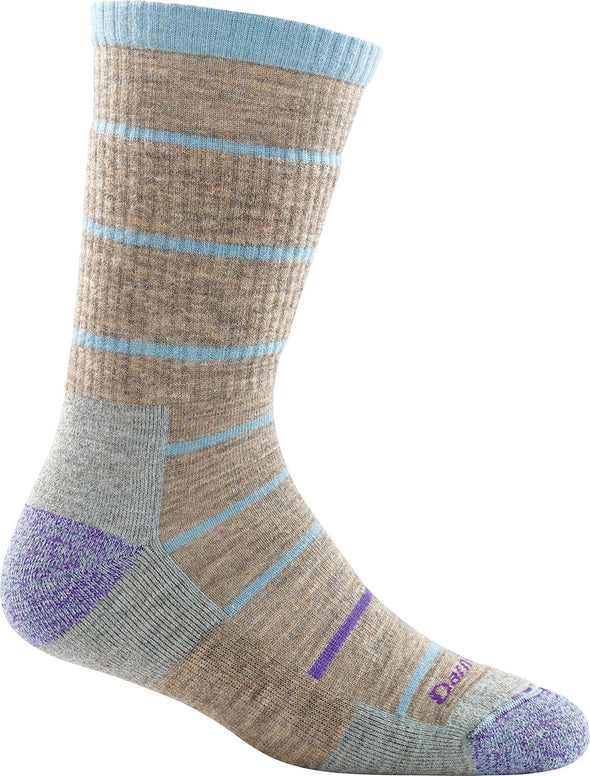 Darn Tough Womens 1922 Merino Wool Crew Hiking Socks