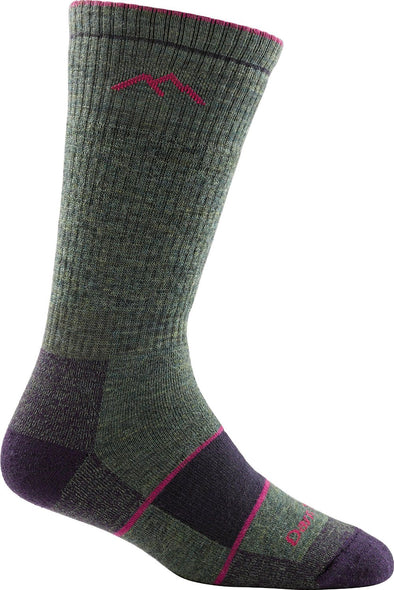 Darn Tough Womens 1908 Merino Wool Crew Hiking Socks