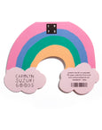 906 - Rainbow - Die Cut