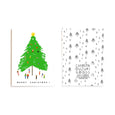 GIANT TREE - Holiday Card