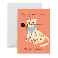 ROMANCE CAT - Love Card