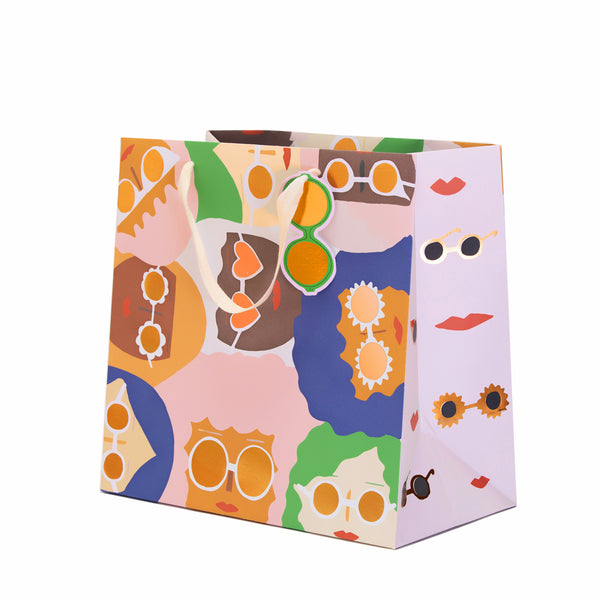SUNNIE GIRLS - Large Gift Bag