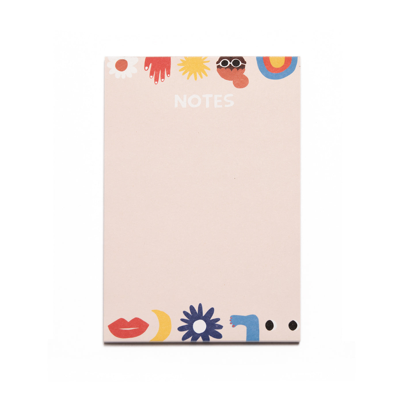 CALIFORNIA - Note Pad