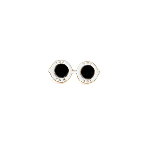 Sunglasses - Enamel Pin