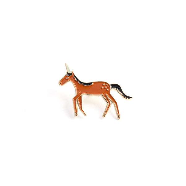 UNICORN - Enamel Pin