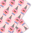PARTY GIRL - Gift Wrap