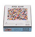 BOOK CLUB - Jigsaw Puzzle
