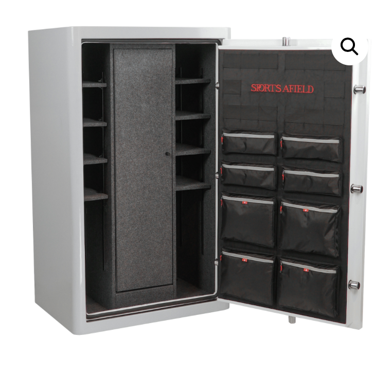 SPORTS AFIELD SANCTUARY EXECUTIVE HOME AND OFFICE GUN SAFE SA5936S
