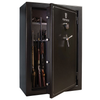 FORTRESS GUN & RIFLE SAFE FS45E