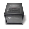 FORTRESS QUICK ACCESS PISTOL SAFE WITH RFID P2EAR