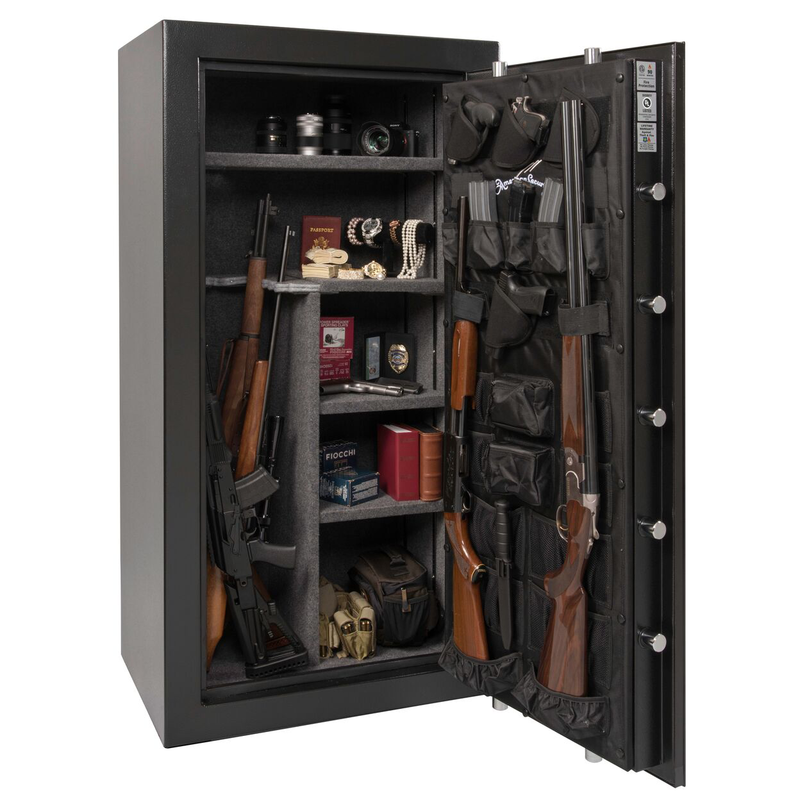 AMERICAN SECURITY 6032 GUN & RIFLE SAFE