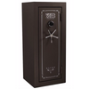 SPORTS AFIELD HAVEN SA5925H 75-MINUTE 24 GUN FIRE/WATERPROOF SAFE